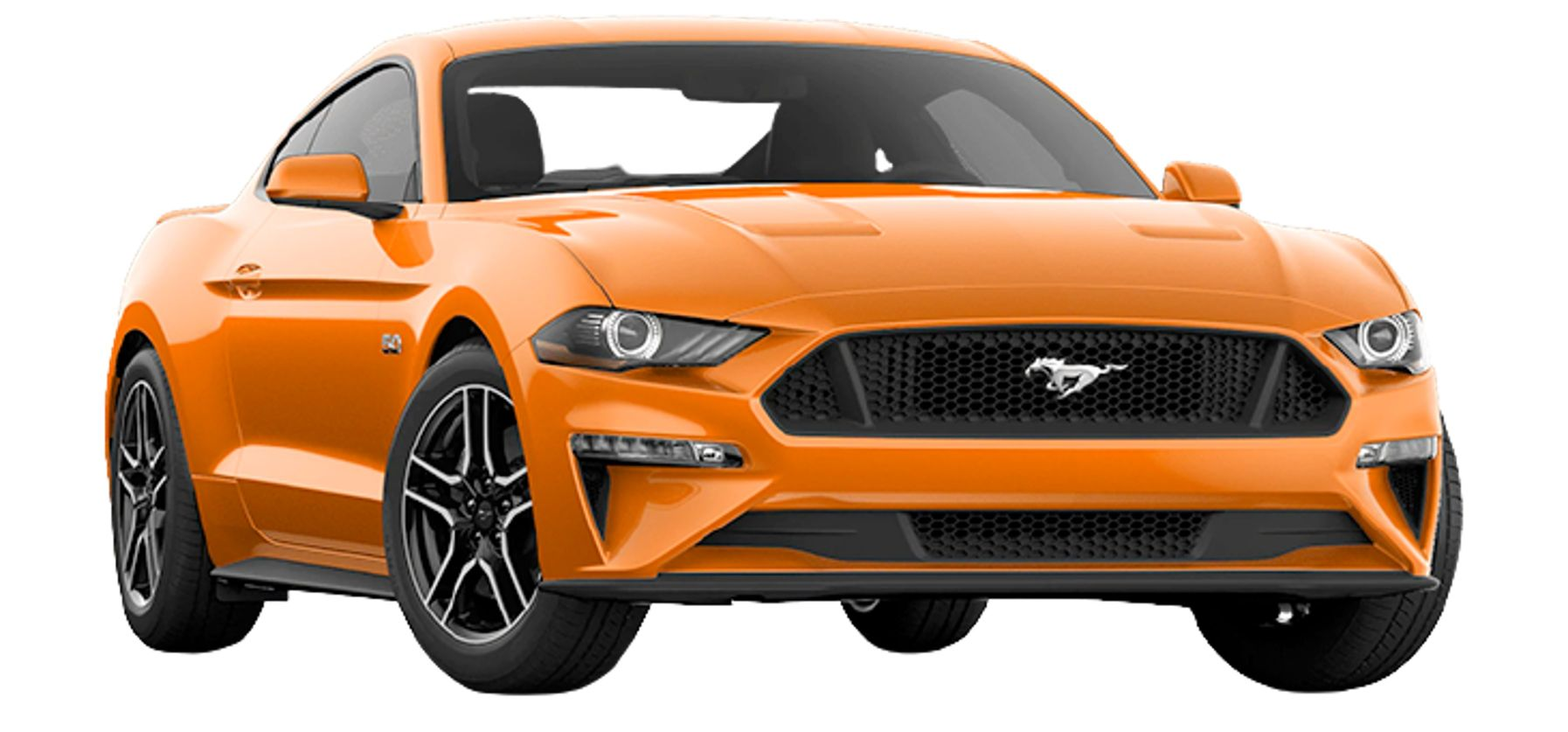 Ford Mustang Fastback 10AT from only R9 499pm  banner