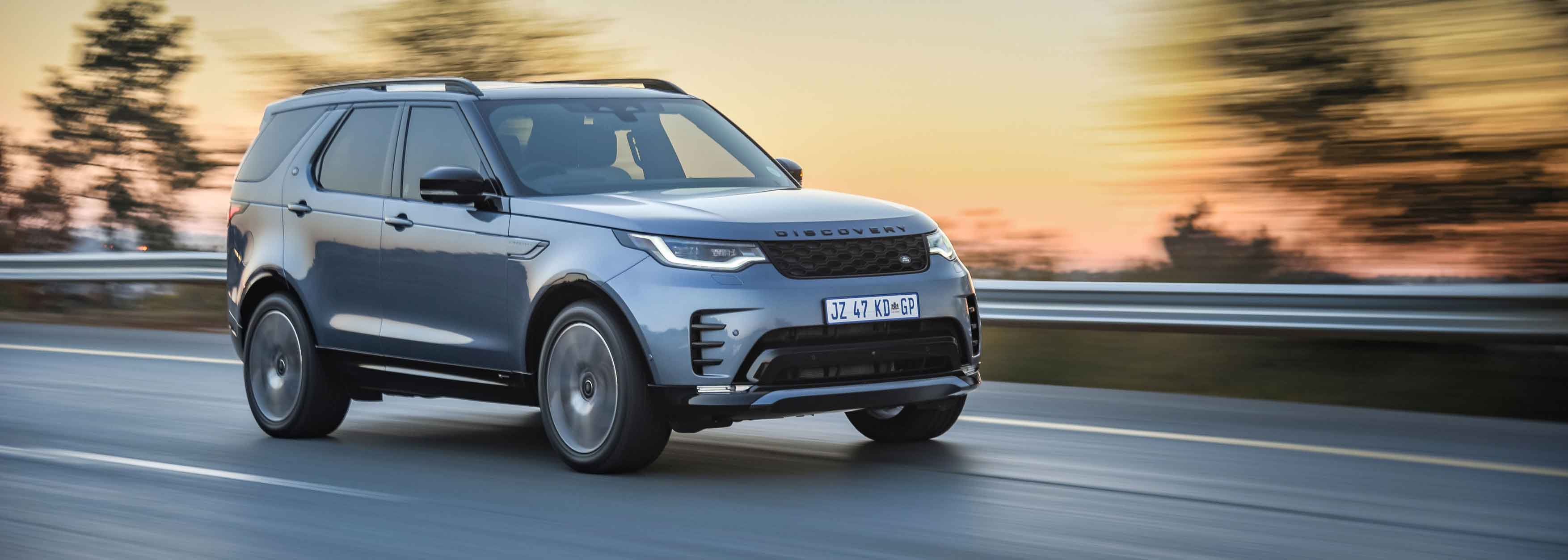 Land Rover launch refreshed Discovery