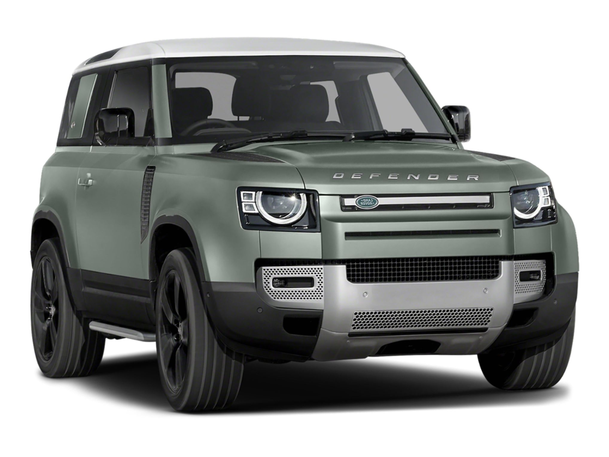 Land Rover Defender from only R13 699pm banner