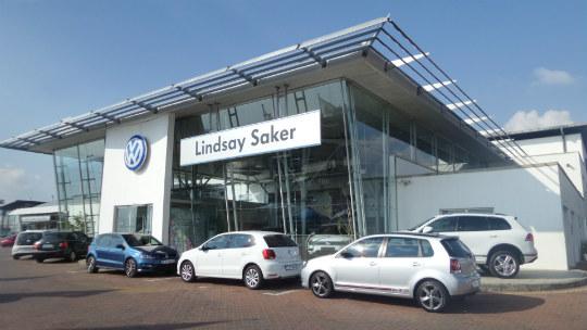 Lindsay Saker VW Fourways