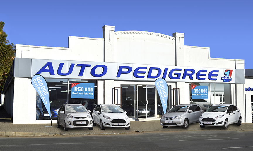 Auto Pedigree Polokwane South  dealer image0
