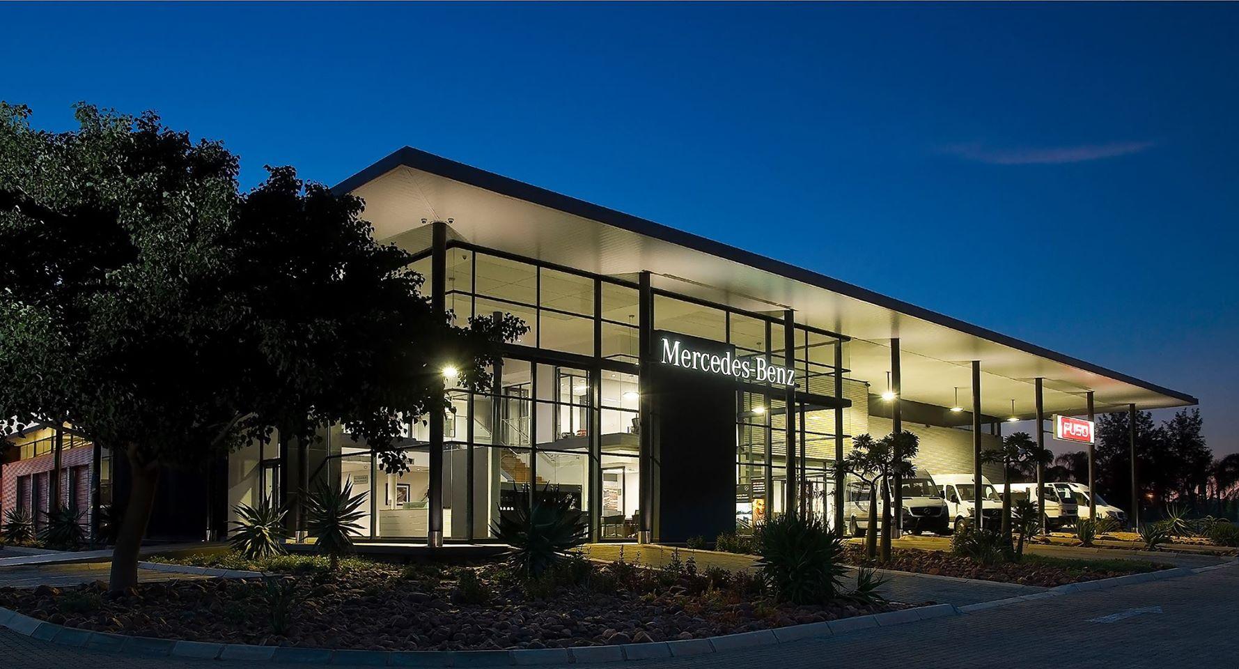 Maemo Motors Rustenburg Commercial Vehicles  dealer image0