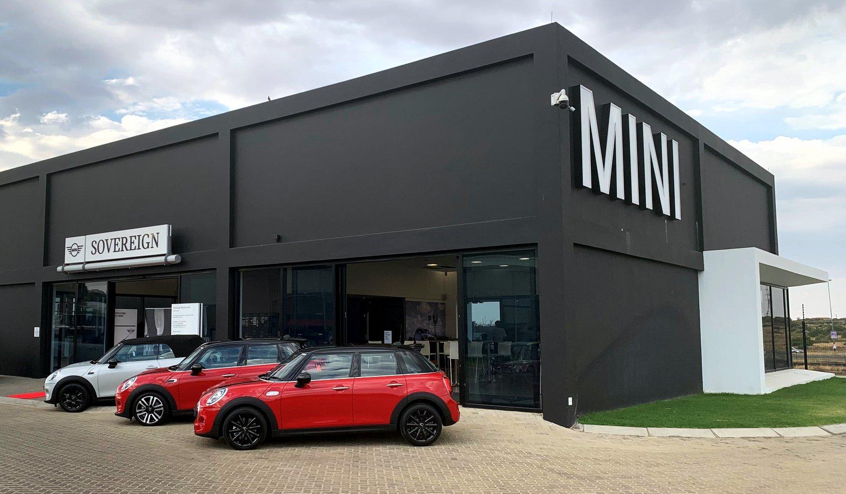 Mini Bloemfontein dealer image0