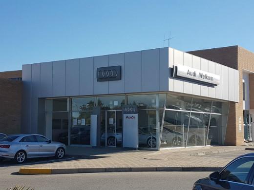 Audi Centre Welkom