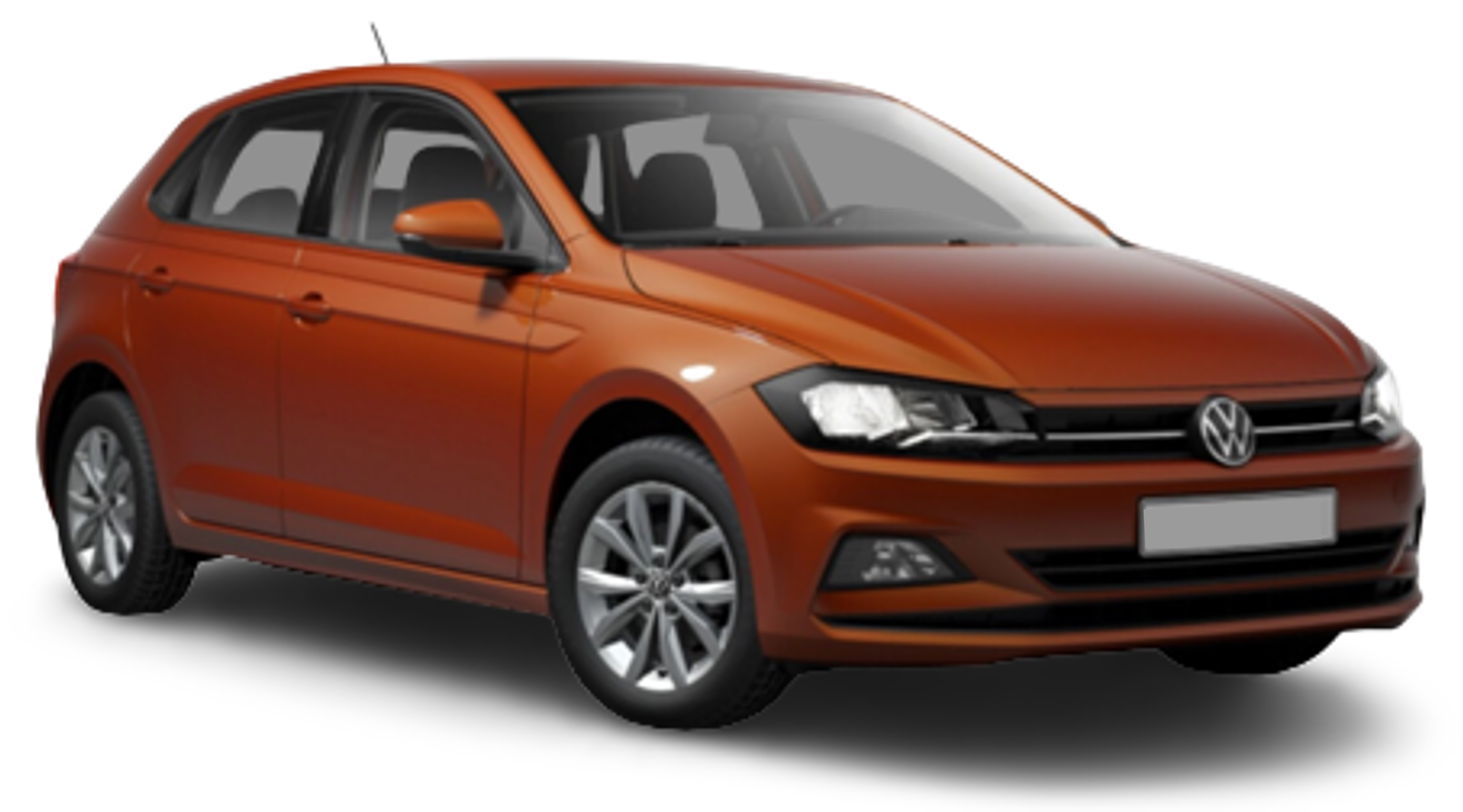 Polo TSI 70kW Comfortline from only R3 781pm banner