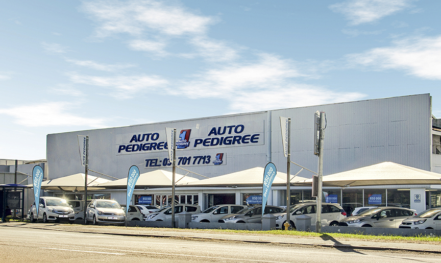 Auto Pedigree Pinetown  dealer image0