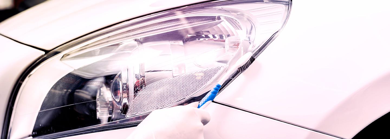 Car Hack: Fix dull headlights in minutes