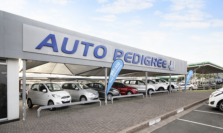 Auto Pedigree Richards Bay  dealer image0