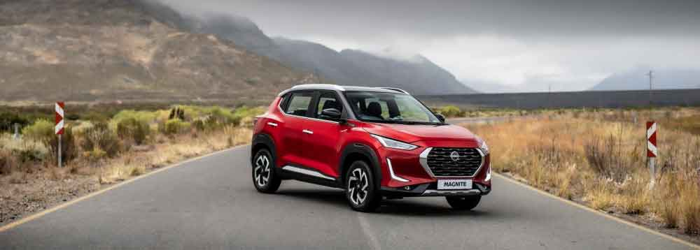 Nissan welcomes Magnite to South Africa