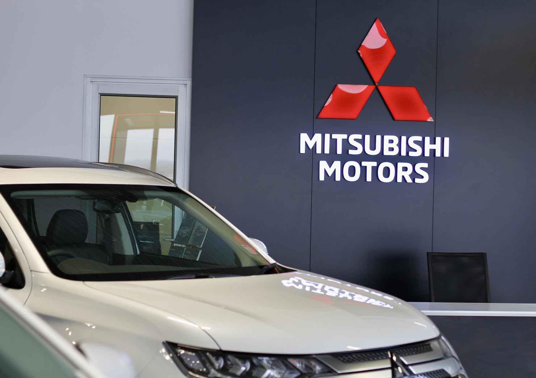 Motus Mitsubishi Zambezi dealer image0