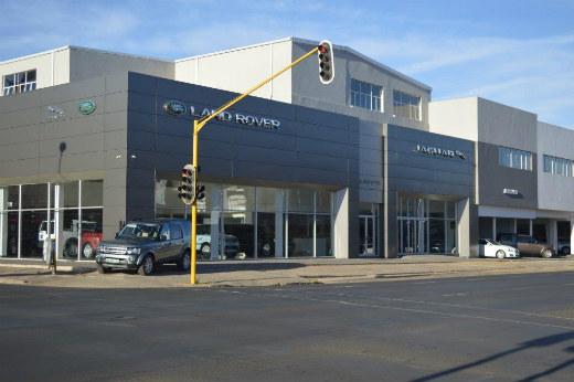 Auto Niche Bloemfontein dealer image0