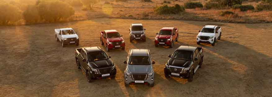 New Nissan Navara goes on sale