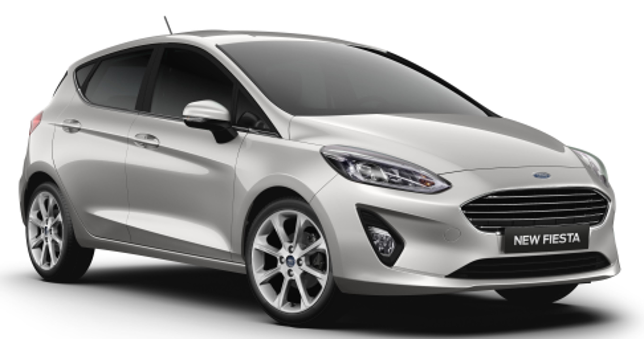 Ford Fiesta EcoBoost from only R5 399 pm banner