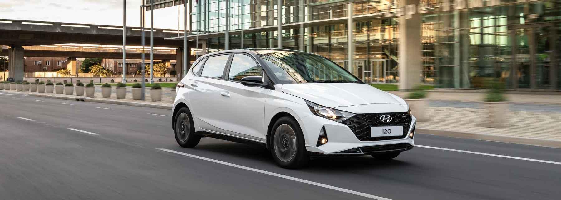 Hyundai i20 third generation launched