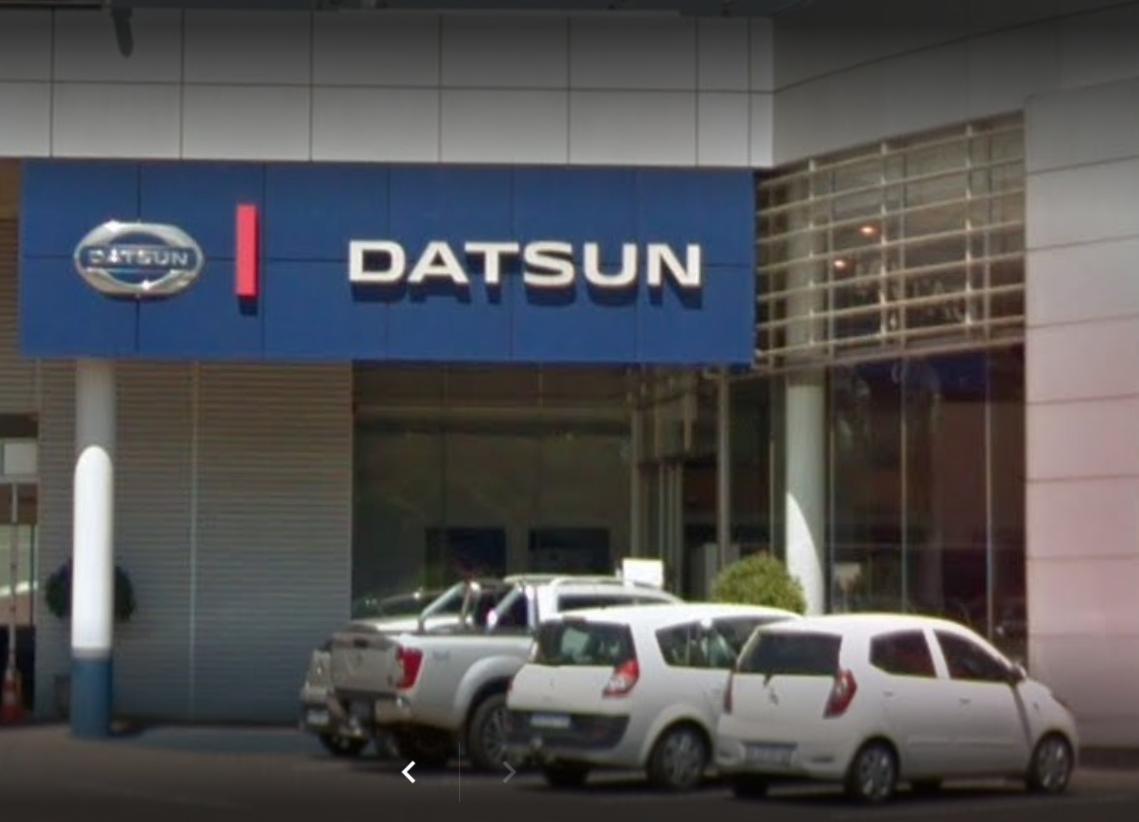 Motus Datsun Centurion