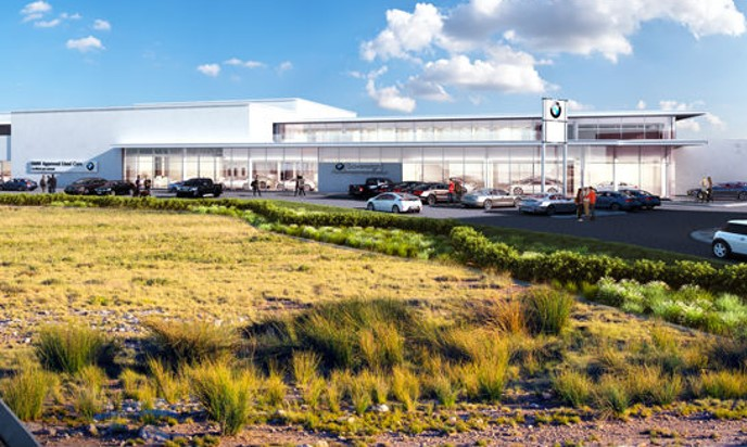 Sovereign Bloemfontein dealer image0