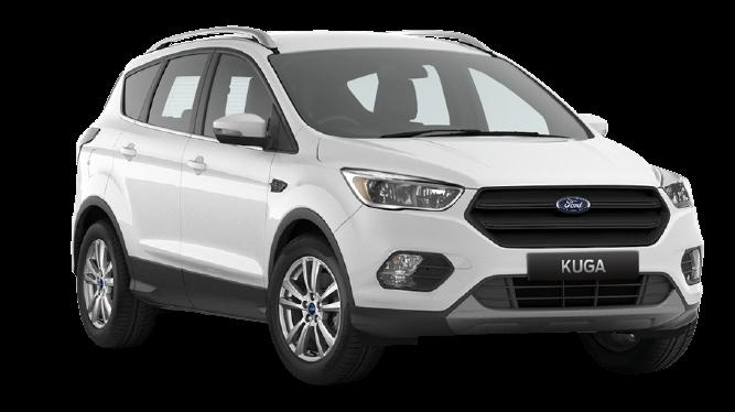 Ford Kuga 1.5 EcoBoost R5 899pm banner