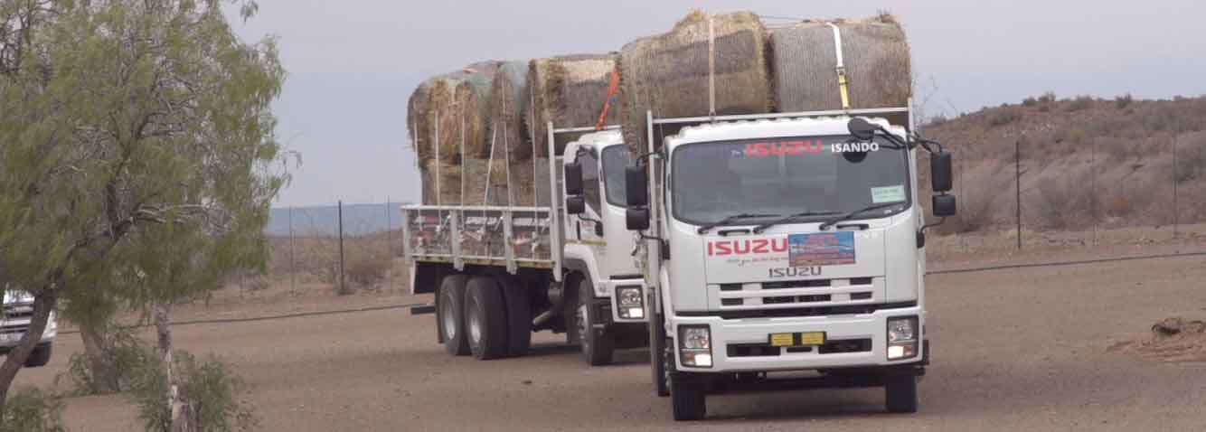 Motus Isuzu supports farmers in need