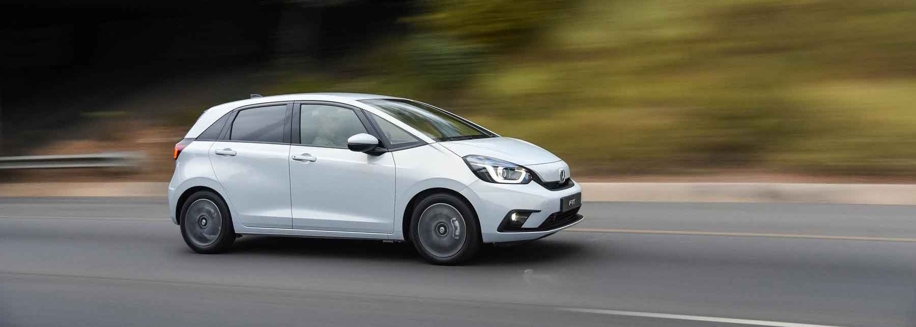 Honda adds Fit to local line-up