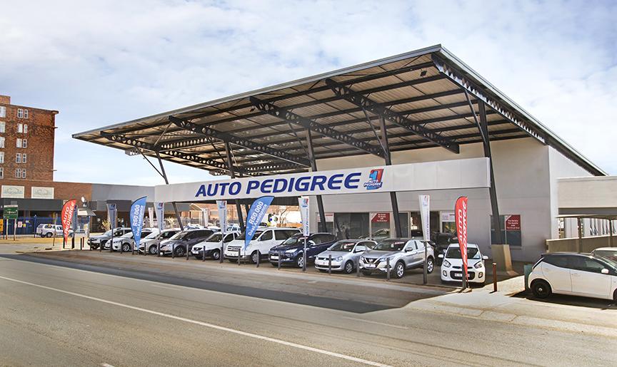 Auto Pedigree Pretoria North  dealer image0