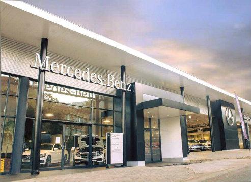 Mercurius Motors Tzaneen dealer image0